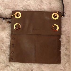 Hammitt Leather Reversible Crossbody